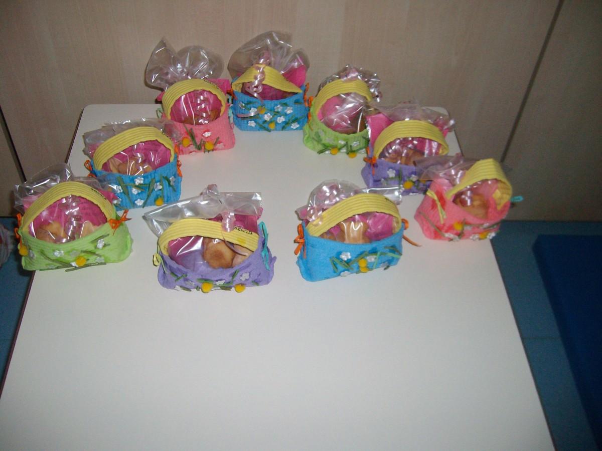 Lavoretto festa della mamma scuola infanzia rm37 for Lavoretti per scuola infanzia