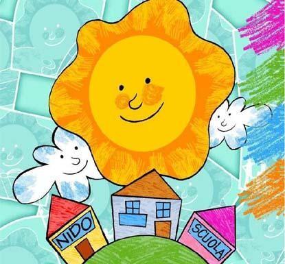 Progetto continuita 39 con l 39 asilo nido scuola fenaroli - Libri di scuola materna stampabili gratuitamente ...